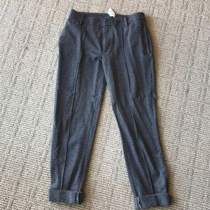 LACOSTE stretch sweatpants trousers - 34
